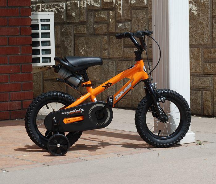 优贝儿童自行车专卖店城北回龙观店新店