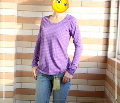 紫色袜子怎么搭配好看