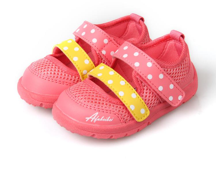 小孩凉鞋织法图