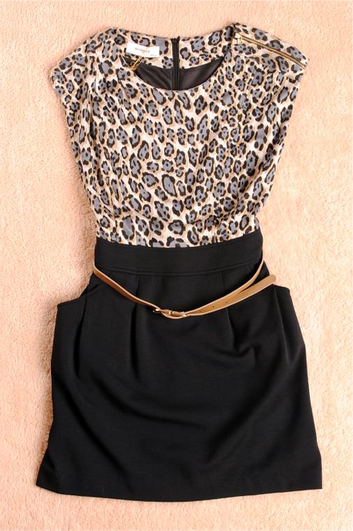 o型裙服装设计图裙子