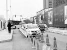 地铁南邵站周边乱停车,能否改为P+R停车收费模式?