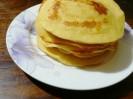 明天的早餐——玉米松饼