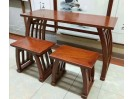 观里哪里还能买简易家具?我想买个马鞍桌